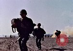 Image of US Army paratroopers Europe, 1969, second 20 stock footage video 65675031110