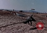 Image of US Army paratroopers Europe, 1969, second 4 stock footage video 65675031113