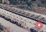 Image of United States Army tank columns Europe, 1969, second 2 stock footage video 65675031115