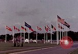 Image of Supreme Headquarters Allied Powers Europe facility Mons Belgium, 1969, second 12 stock footage video 65675031116