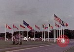 Image of Supreme Headquarters Allied Powers Europe facility Mons Belgium, 1969, second 13 stock footage video 65675031116