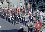 Image of Supreme Headquarters Allied Powers Europe facility Mons Belgium, 1969, second 23 stock footage video 65675031116