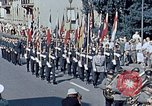 Image of Supreme Headquarters Allied Powers Europe facility Mons Belgium, 1969, second 24 stock footage video 65675031116