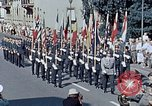 Image of Supreme Headquarters Allied Powers Europe facility Mons Belgium, 1969, second 25 stock footage video 65675031116