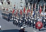 Image of Supreme Headquarters Allied Powers Europe facility Mons Belgium, 1969, second 27 stock footage video 65675031116