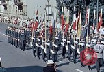 Image of Supreme Headquarters Allied Powers Europe facility Mons Belgium, 1969, second 28 stock footage video 65675031116