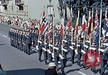 Image of Supreme Headquarters Allied Powers Europe facility Mons Belgium, 1969, second 29 stock footage video 65675031116