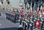 Image of Supreme Headquarters Allied Powers Europe facility Mons Belgium, 1969, second 31 stock footage video 65675031116