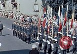 Image of Supreme Headquarters Allied Powers Europe facility Mons Belgium, 1969, second 32 stock footage video 65675031116