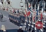 Image of Supreme Headquarters Allied Powers Europe facility Mons Belgium, 1969, second 33 stock footage video 65675031116