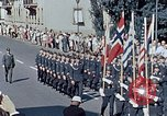 Image of Supreme Headquarters Allied Powers Europe facility Mons Belgium, 1969, second 34 stock footage video 65675031116