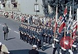 Image of Supreme Headquarters Allied Powers Europe facility Mons Belgium, 1969, second 35 stock footage video 65675031116