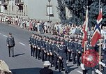 Image of Supreme Headquarters Allied Powers Europe facility Mons Belgium, 1969, second 36 stock footage video 65675031116