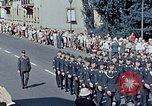 Image of Supreme Headquarters Allied Powers Europe facility Mons Belgium, 1969, second 38 stock footage video 65675031116