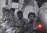 Image of Cuban prisoners Latin America, 1959, second 30 stock footage video 65675031119