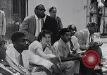 Image of Cuban prisoners Latin America, 1959, second 42 stock footage video 65675031119