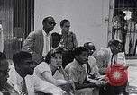 Image of Cuban prisoners Latin America, 1959, second 43 stock footage video 65675031119