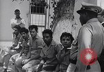 Image of Cuban prisoners Latin America, 1959, second 46 stock footage video 65675031119