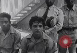 Image of Cuban prisoners Latin America, 1959, second 48 stock footage video 65675031119