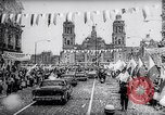 Image of Queen Julian Mexico, 1964, second 40 stock footage video 65675031137
