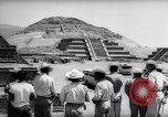 Image of Queen Julian Mexico, 1964, second 51 stock footage video 65675031137