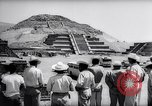 Image of Queen Julian Mexico, 1964, second 52 stock footage video 65675031137