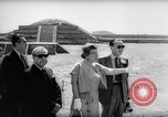 Image of Queen Julian Mexico, 1964, second 54 stock footage video 65675031137