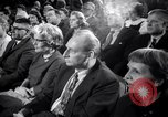 Image of President Lyndon B Johnson Baltimore Maryland USA, 1965, second 50 stock footage video 65675031140