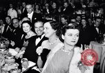 Image of Academy Awards Ceremony Los Angeles California USA, 1941, second 13 stock footage video 65675031143
