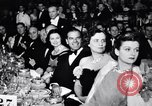 Image of Academy Awards Ceremony Los Angeles California USA, 1941, second 16 stock footage video 65675031143