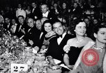 Image of Academy Awards Ceremony Los Angeles California USA, 1941, second 17 stock footage video 65675031143