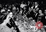 Image of Academy Awards Ceremony Los Angeles California USA, 1941, second 20 stock footage video 65675031143