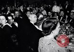 Image of Academy Awards Ceremony Los Angeles California USA, 1941, second 23 stock footage video 65675031143