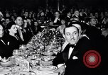Image of Academy Awards Ceremony Los Angeles California USA, 1941, second 27 stock footage video 65675031143