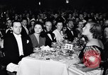Image of Academy Awards Ceremony Los Angeles California USA, 1941, second 33 stock footage video 65675031143