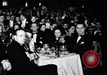 Image of Academy Awards Ceremony Los Angeles California USA, 1941, second 38 stock footage video 65675031143