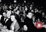 Image of Academy Awards Ceremony Los Angeles California USA, 1941, second 40 stock footage video 65675031143
