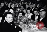 Image of Academy Awards Ceremony Los Angeles California USA, 1941, second 44 stock footage video 65675031143