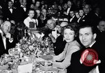 Image of Academy Awards Ceremony Los Angeles California USA, 1941, second 49 stock footage video 65675031143
