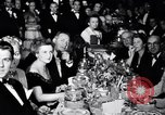 Image of Academy Awards Ceremony Los Angeles California USA, 1941, second 52 stock footage video 65675031143
