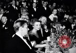 Image of Academy Awards Ceremony Los Angeles California USA, 1941, second 54 stock footage video 65675031143