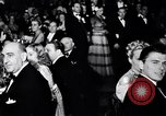 Image of Academy Awards Ceremony Los Angeles California USA, 1941, second 58 stock footage video 65675031143