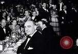 Image of Academy Awards Ceremony Los Angeles California USA, 1941, second 61 stock footage video 65675031143