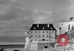 Image of Mont-Saint-Michel Normandy France, 1931, second 15 stock footage video 65675031148