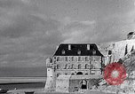 Image of Mont-Saint-Michel Normandy France, 1931, second 16 stock footage video 65675031148