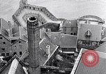 Image of Mont-Saint-Michel Normandy France, 1931, second 18 stock footage video 65675031148