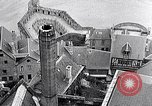 Image of Mont-Saint-Michel Normandy France, 1931, second 19 stock footage video 65675031148