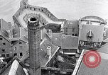 Image of Mont-Saint-Michel Normandy France, 1931, second 21 stock footage video 65675031148