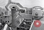 Image of Mont-Saint-Michel Normandy France, 1931, second 22 stock footage video 65675031148