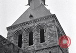 Image of Mont-Saint-Michel Normandy France, 1931, second 36 stock footage video 65675031148
